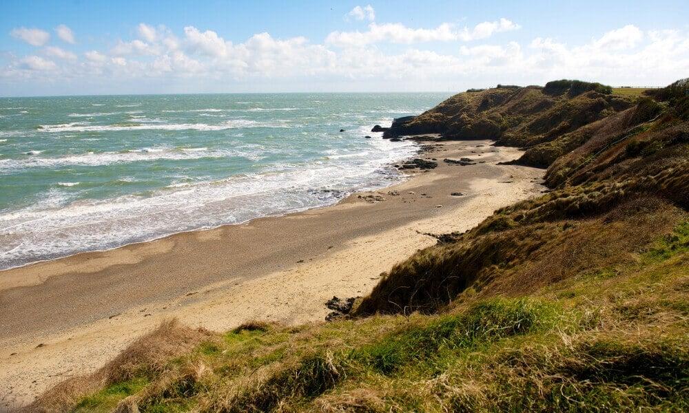 Brittas Bay - County Wicklow