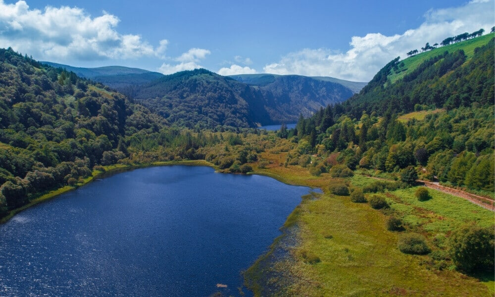 County Wicklow - Mountains