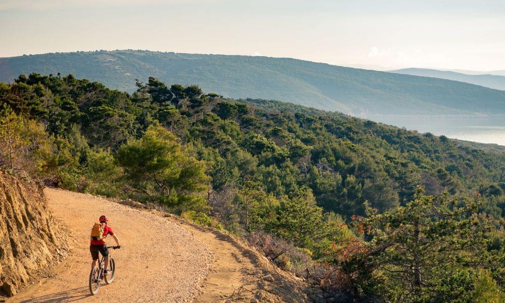 Cycling Holidays Croatia