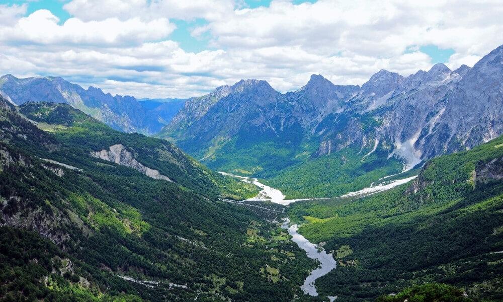 Off The Beaten Track - Valbona Valley - Albania