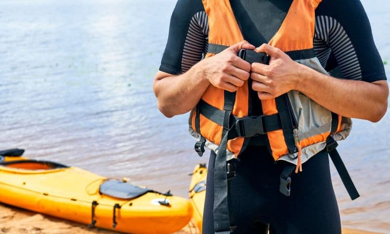 Kayaking for Beginners - Kayaking Equipment