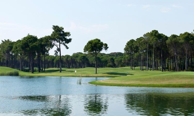 Golf Holidays in Belek