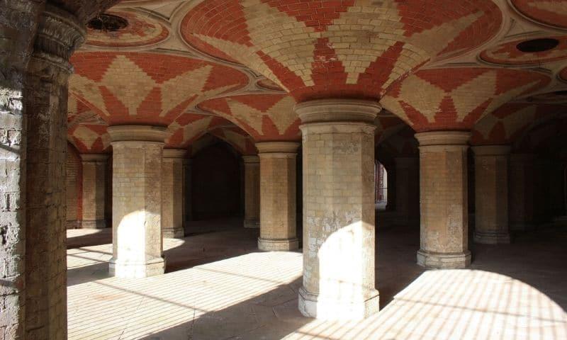 Abandoned Places - Crystal Palace