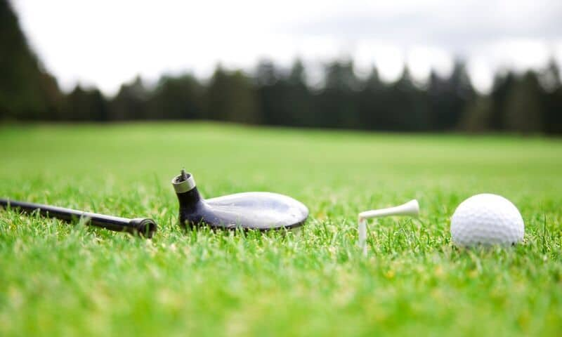 Golf Insurance Claims - Broken Clubs