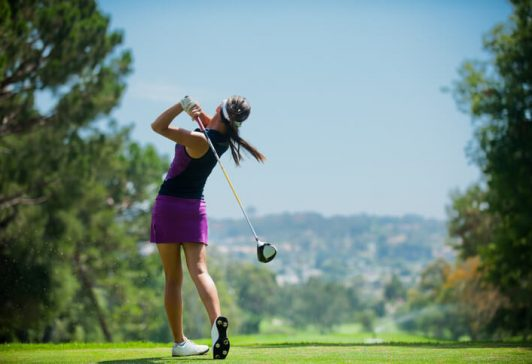 What is golf insurance explained